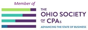 Member of Ohio Society of CPAs